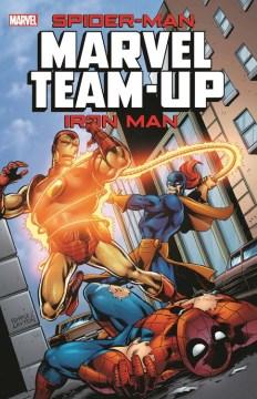 Spider-Man/Iron Man Marvel Team-Up - 1