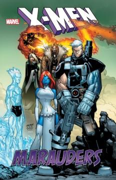 X-men - Marauders 1