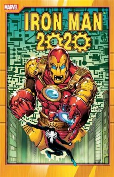 Iron Man 2020.