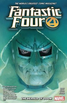 Fantastic Four by Dan Slott 3