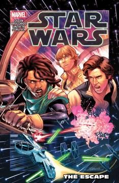 Star Wars 10 : The Escape