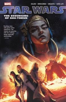 Star Wars : the scourging of Shu-Torun