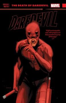 Daredevil 8 : Death of Daredevil