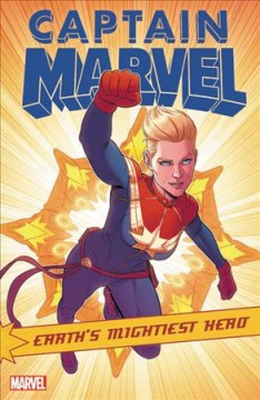 Captain Marvel 5 : Earth's Mightiest Hero