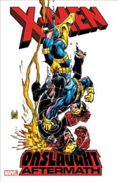 X-men - Onslaught Aftermath