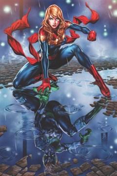 Captain Marvel 2 : Falling Star