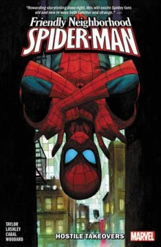 Friendly Neighborhood Spider-man 2 : Hostile Takeovers