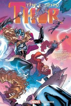 Thor by Jason Aaron & Russell Dauterman 3