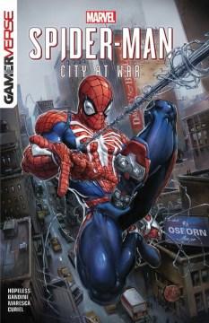 Marvel's Spider-man : City at War