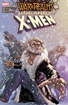 War of the Realms : Uncanny X-men