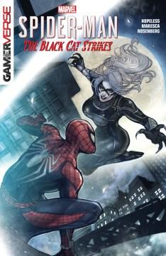 Marvel's Spider-man the Black Cat Strikes
