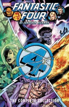 Fantastic Four 2 : The Complete Collection