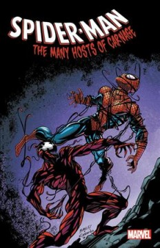 Spider-man : The Many Hosts of Carnage