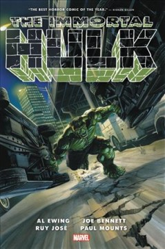 The immortal Hulk. Volume 1, issue 1-10