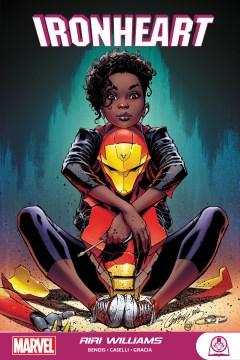 Ironheart : Riri Williams
