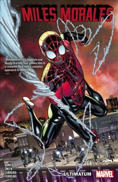 Miles Morales : outlawed