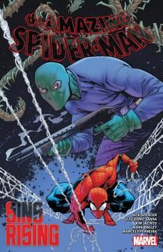 Amazing Spider-man 9 : Sins Rising