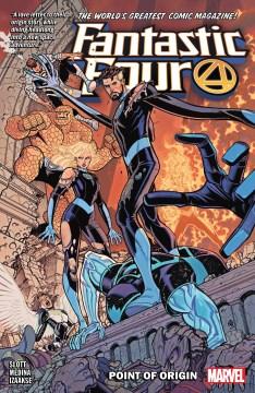 Fantastic Four 5 : Point of Origin
