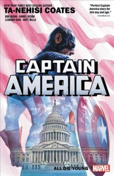 Captain America : all die young