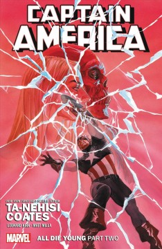 Captain America 5 : All Die Young Part Two