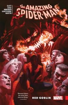 Amazing Spider-man - Red Goblin