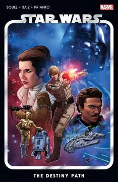 Star Wars 1 : The Destiny Path