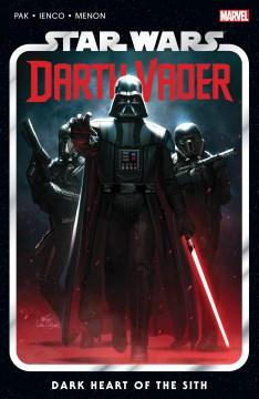 Star Wars Darth Vader 1 : Dark Heart of the Sith