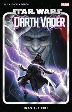 Star Wars Darth Vader 2 : Into the Fire