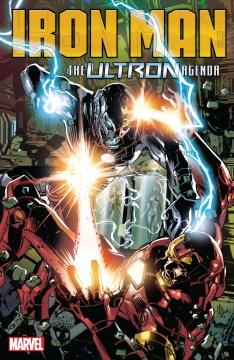 Iron Man : The Ultron Agenda