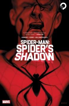 Spider-man the Spider's Shadow