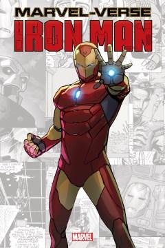 Marvel-verse : Iron Man