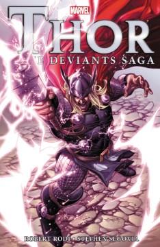 Thor : The Deviants Saga