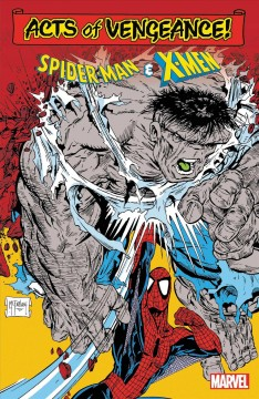 Acts of Vengeance : Spider-man & the X-men