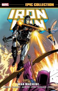Iron Man War Machine : War Machine