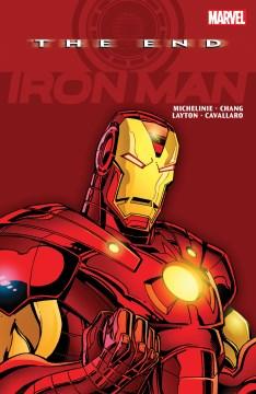 Iron Man : the end.