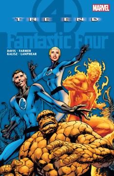 Fantastic Four - the End