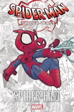 Spider-man : Spider-verse - Spider-ham