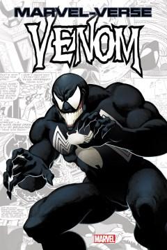 Marvel-verse Venom