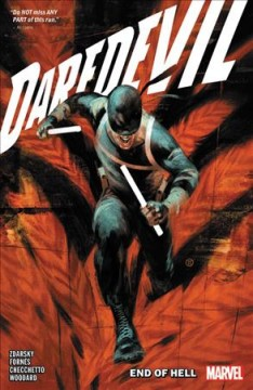 Daredevil by Chip Zdarsky 4 : End of Hell
