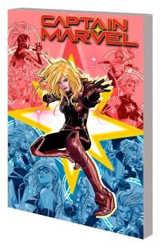 Captain Marvel 6 : Strange Magic