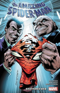 The amazing Spider-Man : shattered web