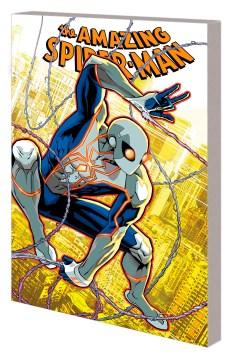 Amazing Spider-man 13 : King's Ransom