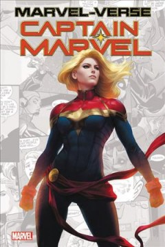 Marvel-verse : Captain Marvel