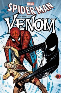 Spider-man the Road to Venom