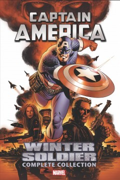 Captain America Winter Soldier : The Complete Collection