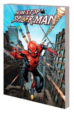 Non-stop Spider-man 1 : Big Brain Play