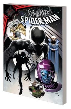 Symbiote Spider-Man : king in black