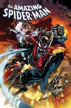 The amazing Spider-Man : last remains companion / writers, Nick Spencer & Matthew Rosenberg ; letterers, VC's Joe Caramagna (#50.LR) & Ariana Maher (#51.LR-54.LR).
