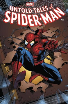Untold Tales of Spider-man - the Complete Collection 1
