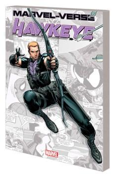 Marvel-verse Hawkeye